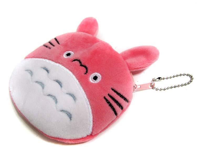 Новинка милый кот лицо женщины портмоне ребенка сумки молния чехол мешок монетки женский кошельки мешочек маленький Bolsas