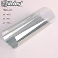 nano ceramic film Automobiles protective solar tints gold green color 65 VLT 1 52x30m roll