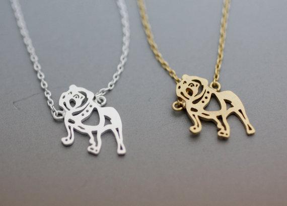 Tiny Bulldog Necklace -.jpg
