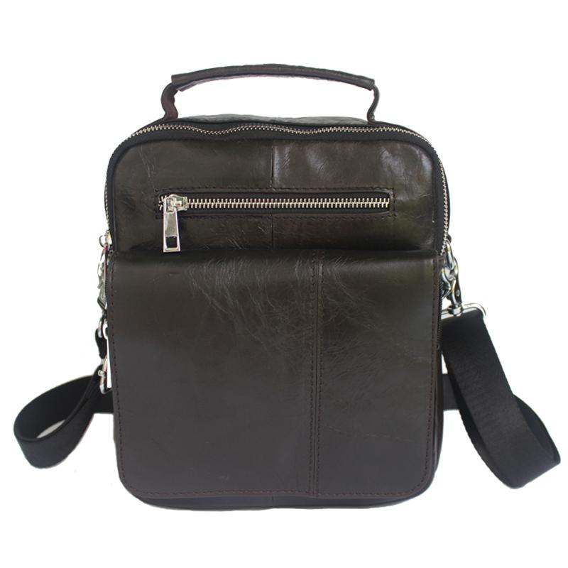 Zipper Flap Crossbody Bag 80
