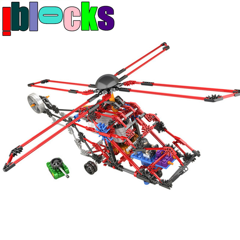 350PCS Large Transport Helicopter Electric Assemblage Airplane Model Enlighten Toys For Children Building Model Kits(China (Mainland))