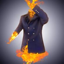 2014 NEW Business Suit Men Blazer Jackets Wookel Jact Brand Men's Jacket Overcoat Mens Coat Jackets For Men Suit Coat(China (Mainland))