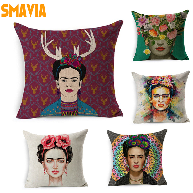 frida kahlo fleurs achetez des lots petit prix frida. Black Bedroom Furniture Sets. Home Design Ideas