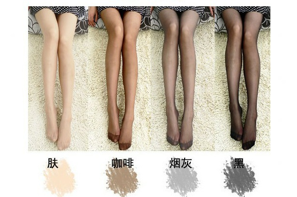 Event & Party Supplies decorations pantyhose compression tights hose Z819(China (Mainland))