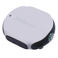 Multifunction 8000mAh power bank for all phones pad with compass 5V 2A External Battery Pack Portable