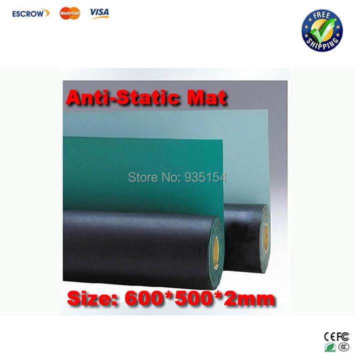 Aliexpress Com Buy 600 500 2mm Esd Mat Anti Static Mat
