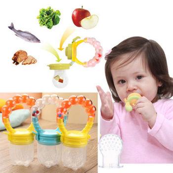 Новый соска свежие продукты молоко продукты зубастик фидер кормление инструмент колокол безопасный детские бутылочки