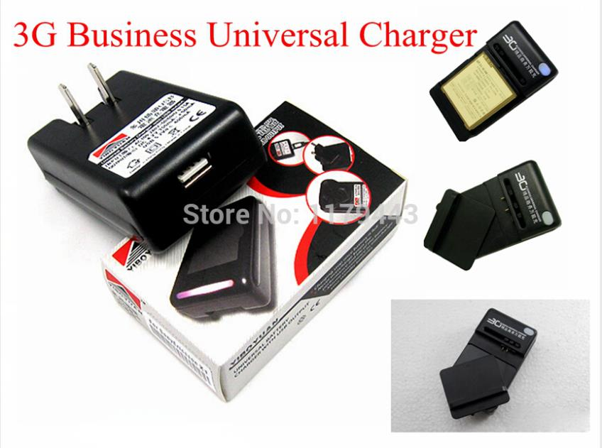 Free Shipping 2PCS/Lot Desktop Dock Wall Home US Plug USB Battery Charger For lg l7/Lg I9/lg optimus g(China (Mainland))