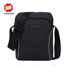 Buy 2017 New Fashion Tigernu Famous Brand Business Travel Cross body Bag Women Messenger Bags Crossbody Bags Men Shoulder Bags for $14.25 in AliExpress store