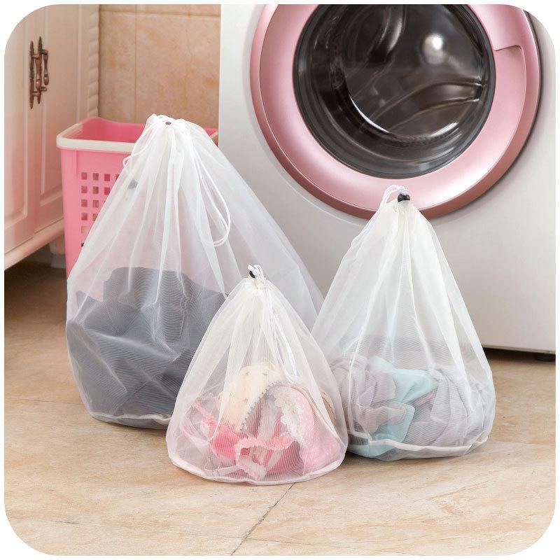 Корзины и сумки для белья из Китая