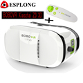 BOBOVR Z3 Xiaozhai VR 3D Glasses Virtual Reality Oculus Rift Google Cardboard for Iphone 6 Samsung
