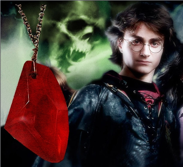 Free Shipping Harry Potter And The Sorcerers Stone Necklace movies jewelry Harry Potter necklace pendant HR0723<br><br>Aliexpress