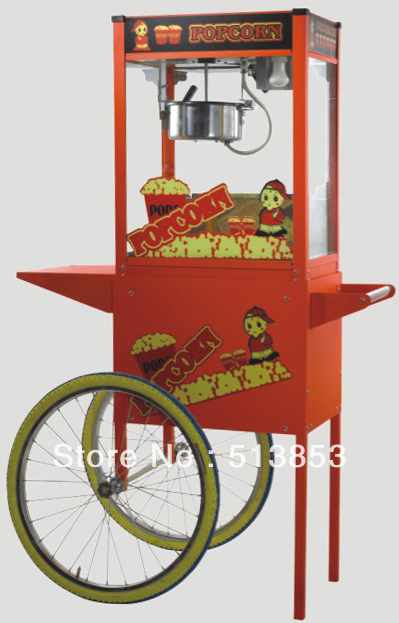 Free Shipping,Oz 8 commercial motorcycle popcorn machine car bag valley machine<br><br>Aliexpress