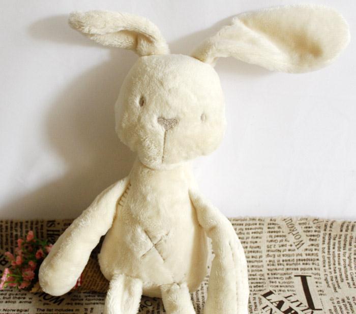 Mamas&Papas Rabbit Toy/ Educational/ Interactive/ Baby Cute Toys(China (Mainland))