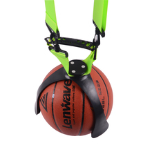 Free Shipping Soccer Ball Claw Wall Mount Football Ball Holder Claw Volleyball Basketball Ball Catch(China (Mainland))