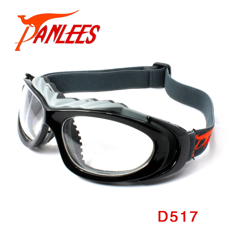 Panlees 2014 basketball prescription safety glasses handball soccer volleyball sport outdo goggle  -  Guangzhou Jiahao Glasses Factory store