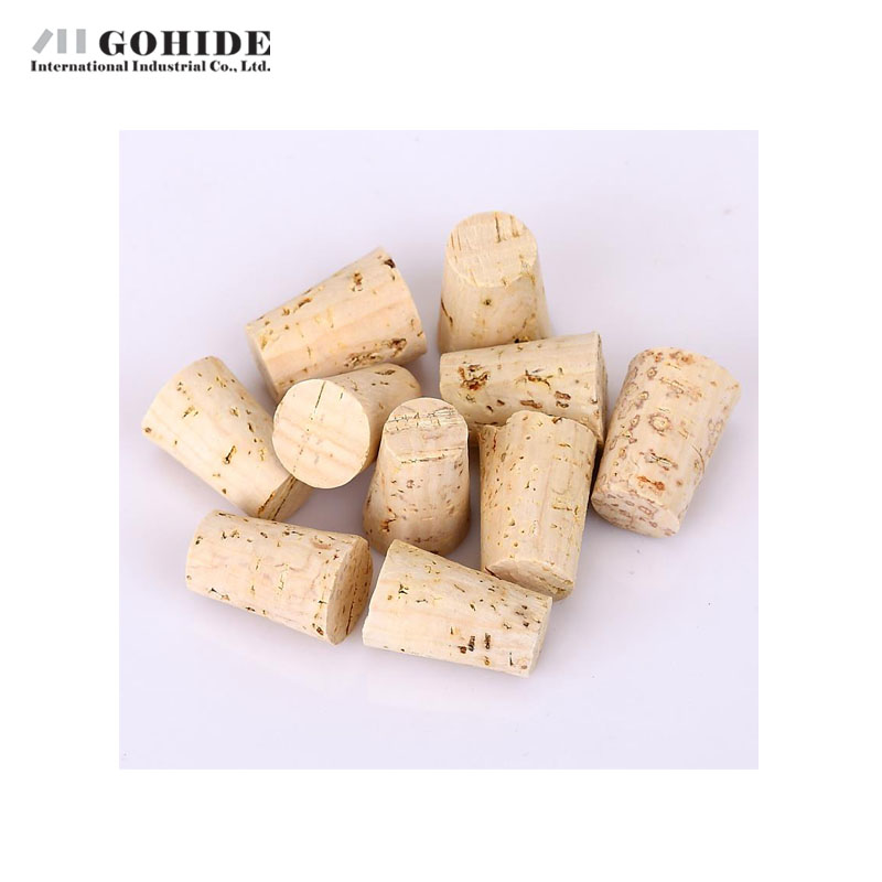 Пробки для вина из Китая