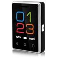 Original Mini Phone Vphone S8 Mobile Phone MTK2502 1 54 2 5D Touch Screen Bluetooth 4