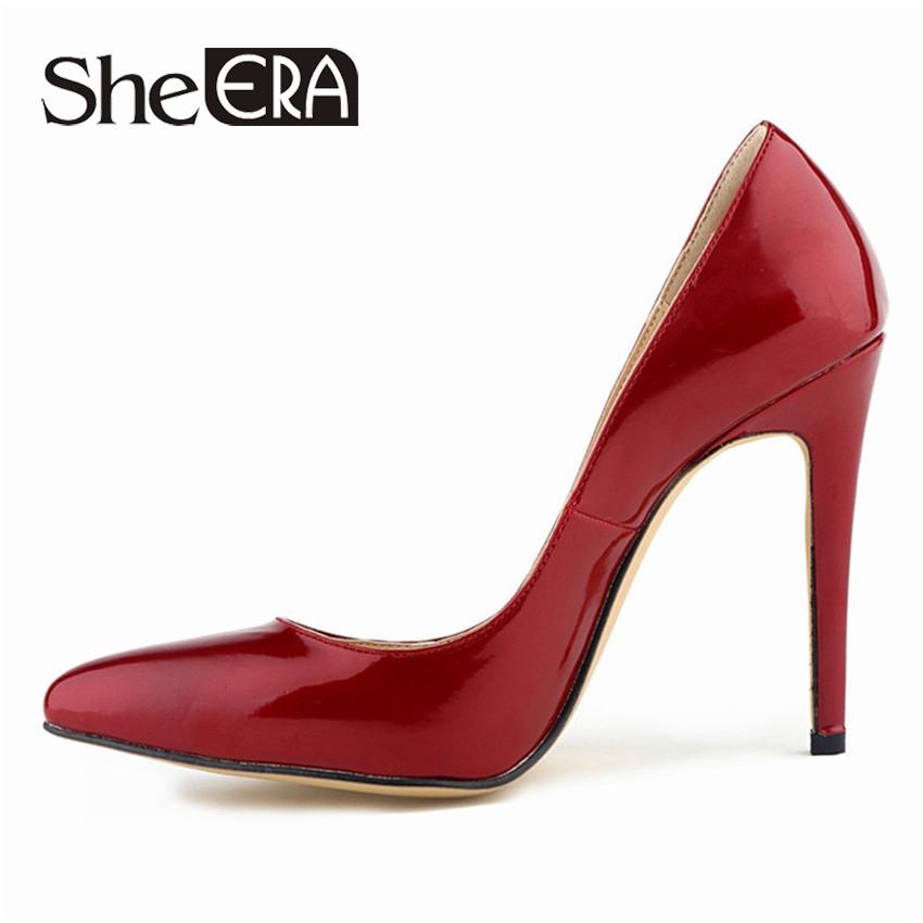 aliexpress buy new 2016 shoes high heels