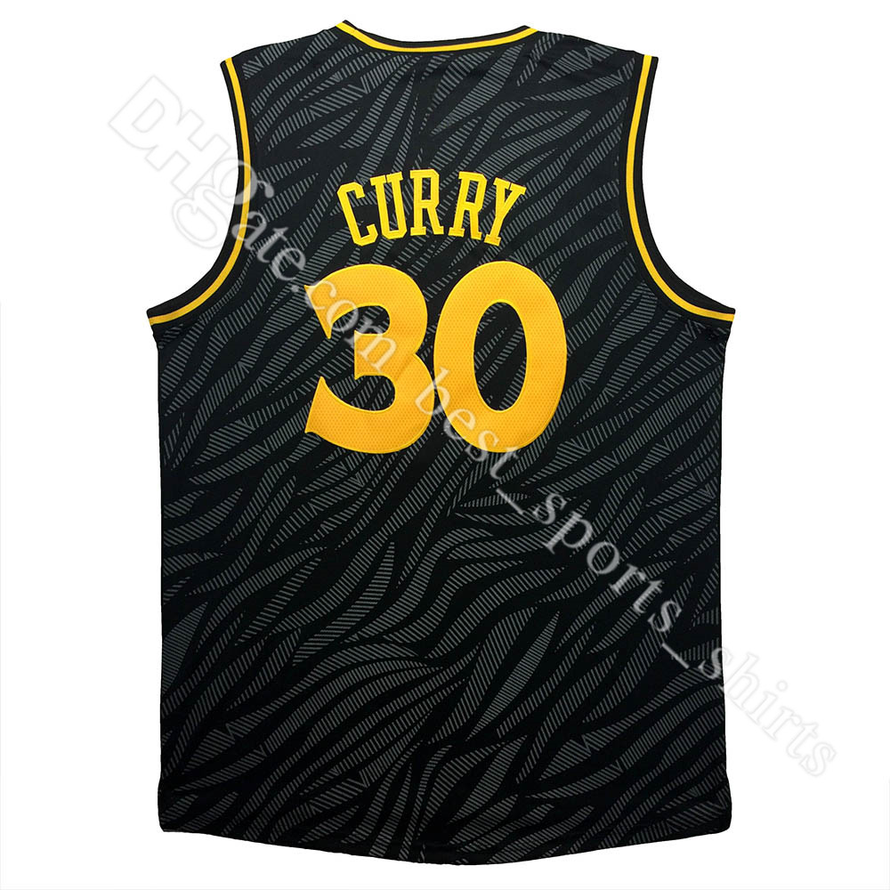 Men's 100% Stitched curry retro basketball jersey throwback High quality Black shadow Jerseys Embroidery Logos free shipping(China (Mainland))