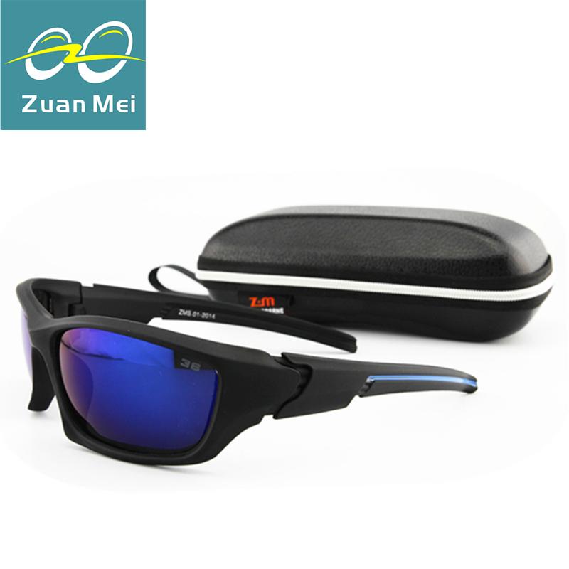 Мужские солнцезащитные очки Gafas