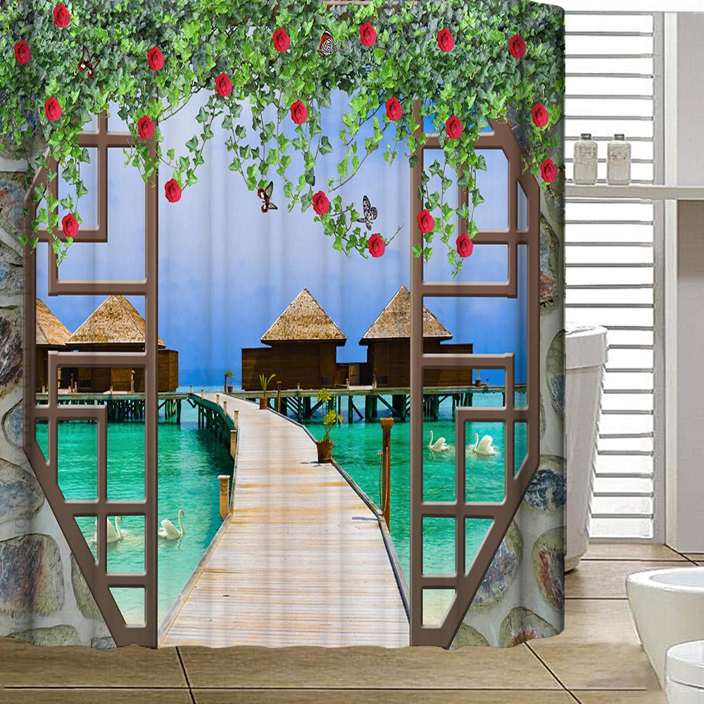 mur mur cran de douche promotion achetez des mur mur cran de douche promotionnels sur. Black Bedroom Furniture Sets. Home Design Ideas