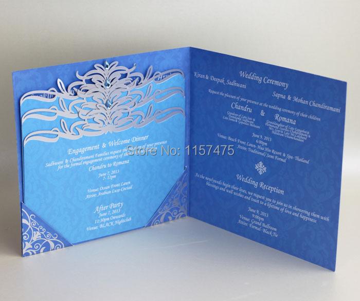 Aliexpress.com : Buy HI3012 Cusomized Dark Blue Wedding