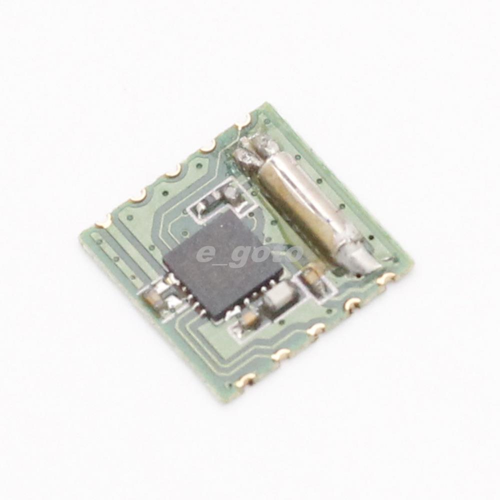 10Pcs AR1010 FM Radio Module Support Digital Bbroadcasting System Replace TEA5767(China (Mainland))