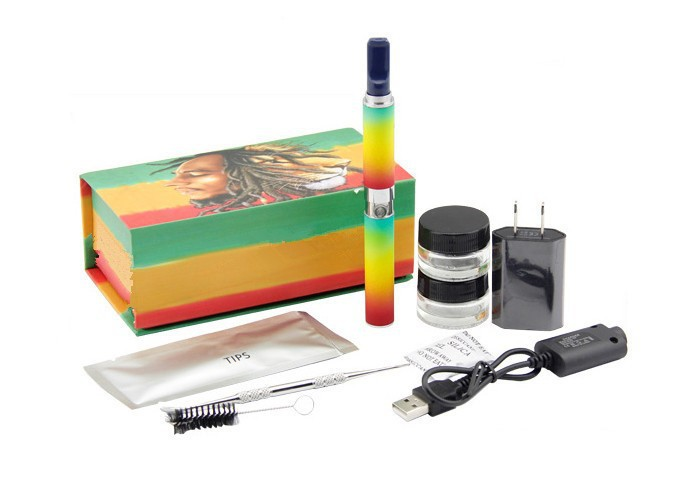 Dry Vaporizer pens
