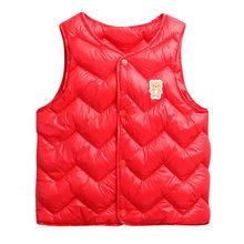 2018 nueva moda para niños pequeños ropa para bebés niñas bebé de manga larga invierno cálido chaqueta gruesa vestido ropa(China)