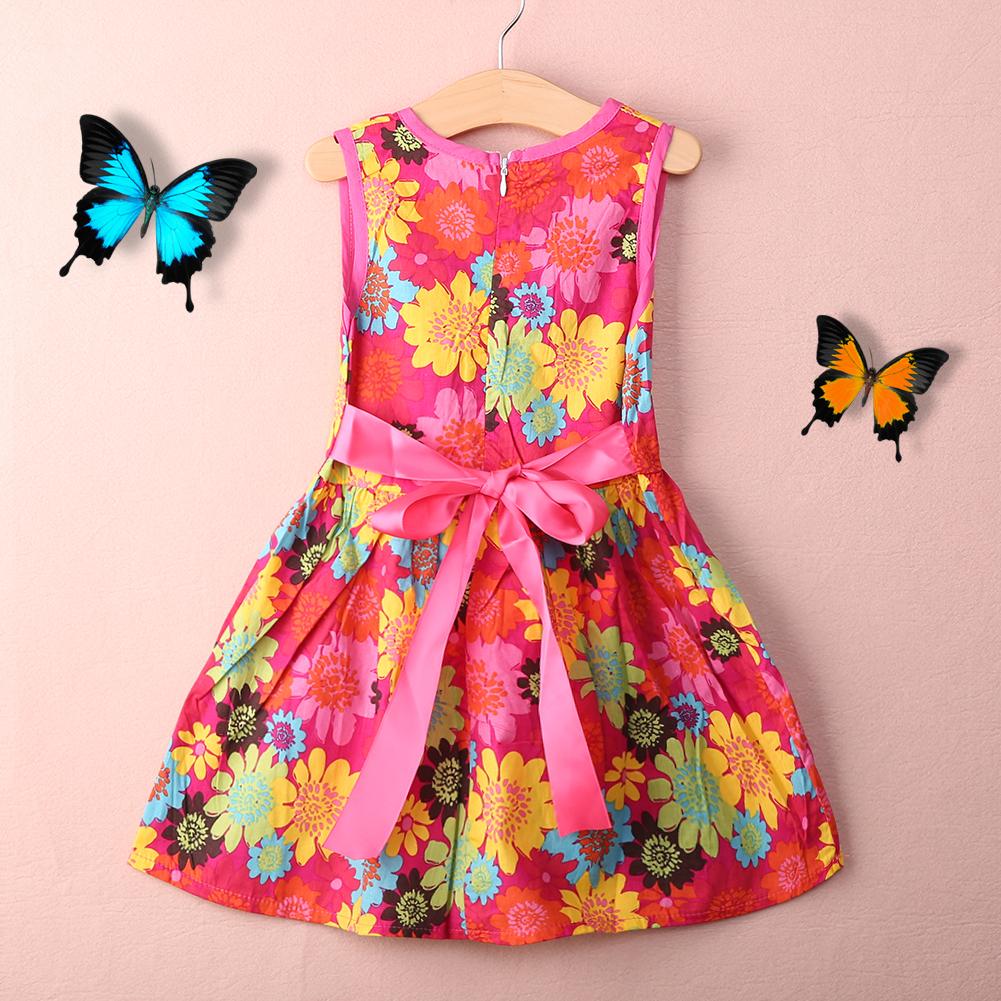 Платья для девочек с доставкой