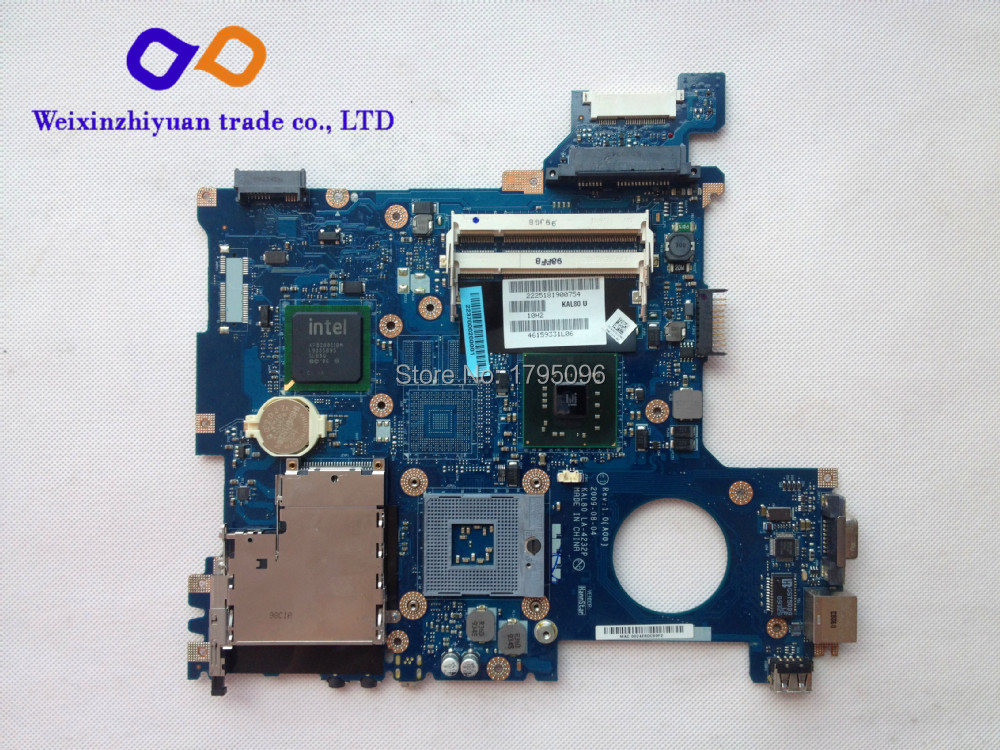 For Dell Vostro 1320 V1320 Laptop Motherboard KAL80 LA-4232P Mother board 100% Tested(China (Mainland))