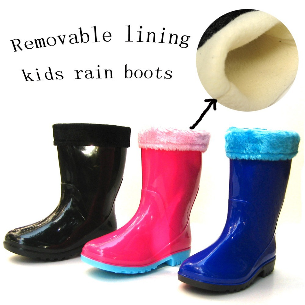Cheap Rain Boots For Kids - Cr Boot