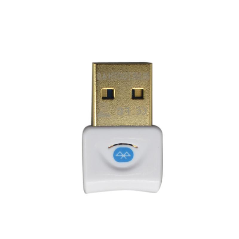 Гаджет  High speed Mini USB Bluetooth Adapters Dongles BT 4.0+EDR for Windows MAC OS Dual Mode adapter None Компьютер & сеть