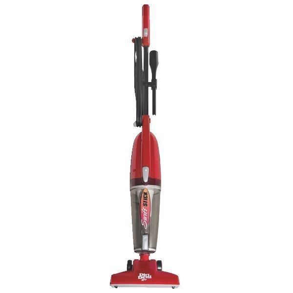 Royal Appliance M083410RED Dirt Devil Swift Stick-SWIFT STICK HAND VACUUM(China (Mainland))