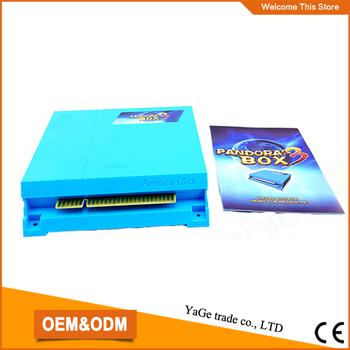 Les systèmes arcade multi-jeux jamma VGA-or-CGA-Pandora-s-box-3-jamma-Game-PCB-Board-520-in-1-pandora-s.jpg_350x350