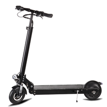 36V 18 8A Powerful Two Wheel Mini Folding Electric Scooter Lithium E Bike