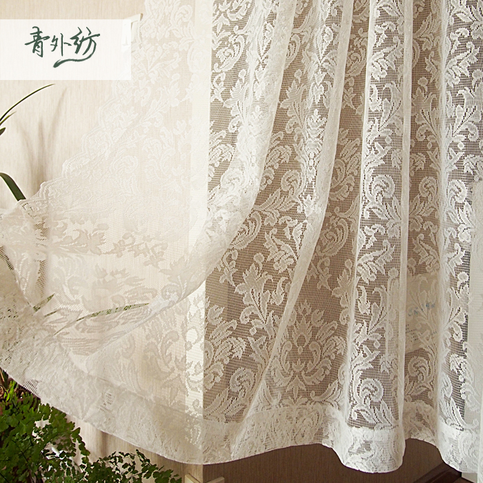 Image Result For White Lace Bedroom Curtains