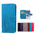 Luxury Case Cover For Samsung S3 Case Leather Wallet Flip Phone Capa Fundas Coque for Galaxy