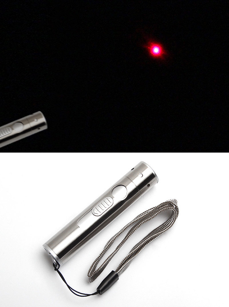 Laser/Moon Sape Lighting/Light up Cigarette Multi-function LED Flashlight Rechargeable Aluminium Alloy Quality Torch Light
