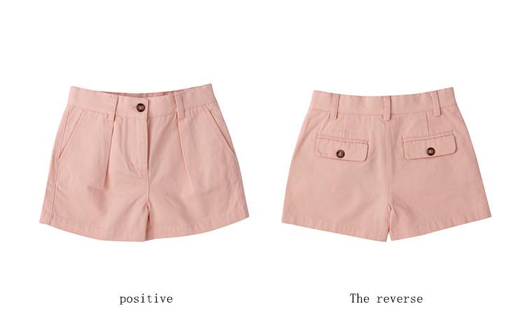 shorts kid