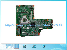 for Dell Inspiron N5010 15R Y6Y56 CN-0Y6Y56 48.4HH01.011 laptop motherboard fully tested & working perfect(China (Mainland))
