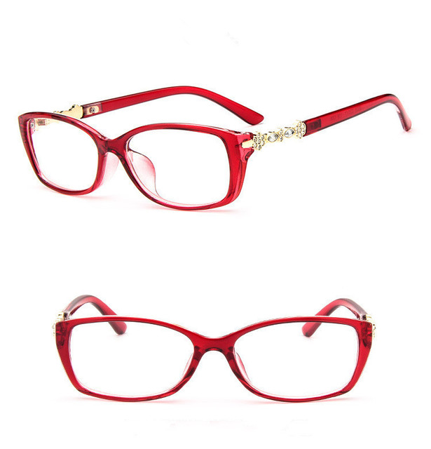 Glasses Frames For High Cheekbones : 2016 High fashion designer brands eye glasses frames for ...