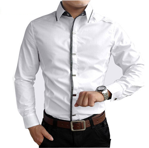 high quality cheap men s dress shirts slim fit italian