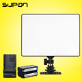YONGNUO YN300 Air 3200 5500K Ultra Thin On Camera Led Video Light Pad Panel for DSLR