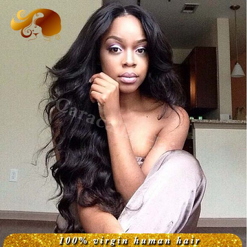 Black Women Peruvian Virgin Hair Full Lace Wig Bleached Knots Body Wave Lace Front Human Hair Wigs With Baby Hairs Stock<br><br>Aliexpress