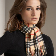 2012 British style classic Plaid cotton suede scarf male ladies fringed warm scarves wholesale