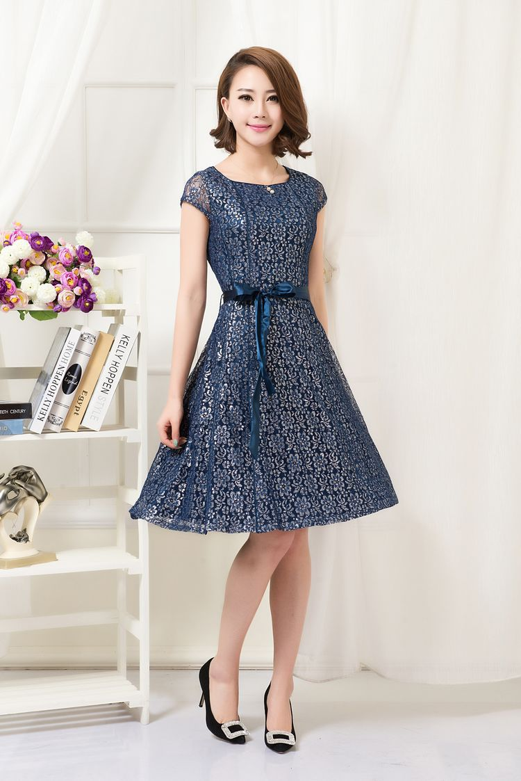 Summer Dresses For Older Women
