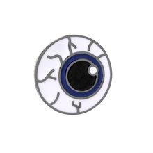 5 di stile Interno Medicina Medico Stampo Distintivo Cervello Systerm Cuore Denti Occhio Spille Per Gli Appassionati di Medico Infermiera Insegnante Regali(China)