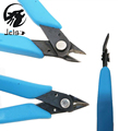 "Jelbo Wire Stripper Crimper Pliers Crimping Tools Cable Stripping Wire Cutter Mouth/Oblique Cut Line Pocket 6"" 2 Style"